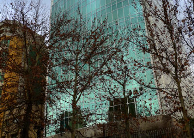 Bally-Office-Building,-Tehran,-Iran