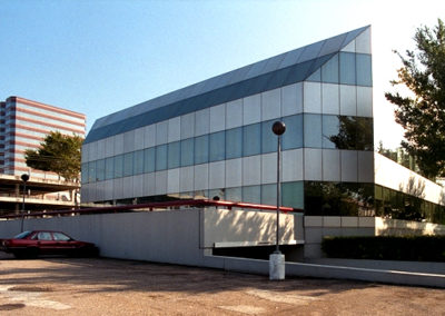 FountainView Office Building, Houston, Texas