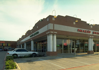 North Dallas Shopping Center