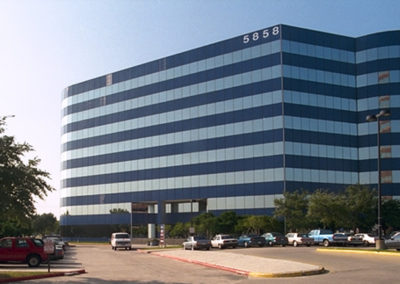 Spectrum Office Building, Houston, Texas